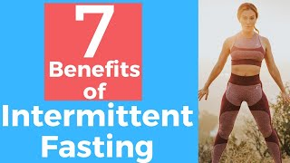 7 Intermittent Fasting Benefits And a How To Do Intermittent Fasting