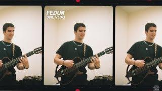 FEDUK ONE VLOG #4 Пишу альбом