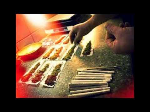 Zone a risque Marijuana #Gsquad
