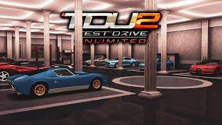 TDU 2  Amazing Mods    4k