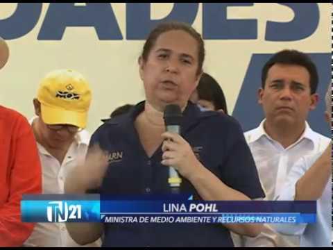 Presidente Sánchez Cerén dice que no permitirá la privatización del agua