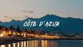 Côte D'Azur II - French Riviera | Timkuentzler