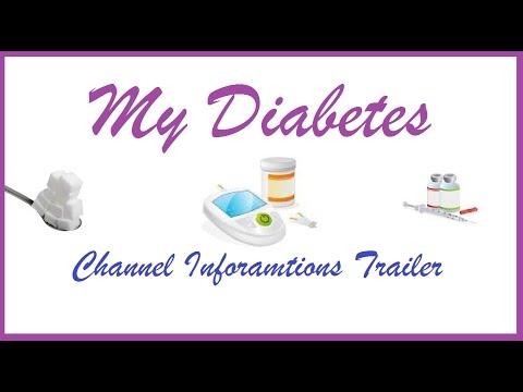 Bei Diabetes mellitus mit Fuß fließende Flüssigkeit Photo