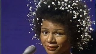 LOVIN' YOU - MINNIE RIPERTON Live on Dinah Shore Show (1975)