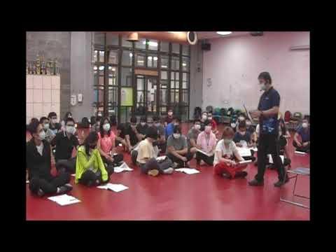 國民體適能指導員109年初級強化課程-(肌力訓練與動作修正)