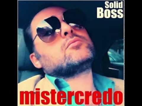 "Mr.Credo ""Буду,думать!"" [Official track] 2002"