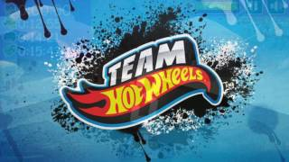 TEAM HOT WHEELS HYDRARAYCER Gameplay Video Gage / Brandon / Wyatt / Rhett