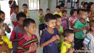 Video from Thailand Missip Trip