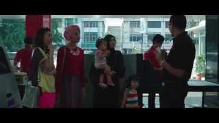 Film Hijab  Scene JNE