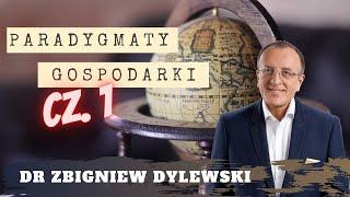 Paradygmaty gospodarki cz. I - starożytność i średniowiecze