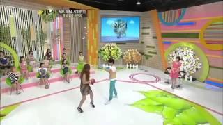 #06 탈북자 최현미와 이지훈의 복싱대결?!.이제 만나러 갑니다 E40.120902