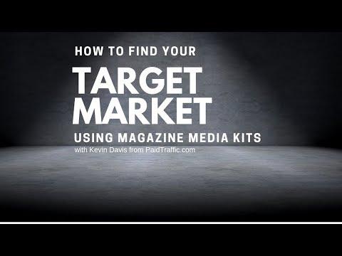 mp4 Target Market Magazine, download Target Market Magazine video klip Target Market Magazine