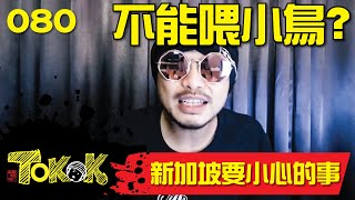 [Namewee Tokok] 080 到新加坡要小心的事 Prohibited Only In Singapore 06-01-2018