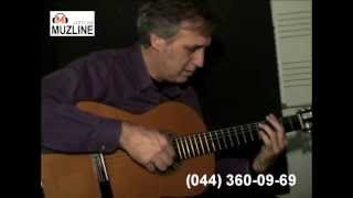 Классическая гитара Admira Maria - Muzline.com.ua