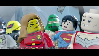 LEGO Batman 3: Beyond Gotham ~ Level 13: Need for Greed (Story Mode Guide)