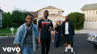 Young Dolph Key Glock Baby Joker Official Video
