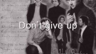 You Are Loved (Don't Give Up) - Josh Groban // Karaoke (with Lyrics) Instrumental (without Vocals)