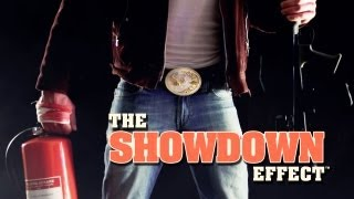 The Showdown Effect Youtube Video