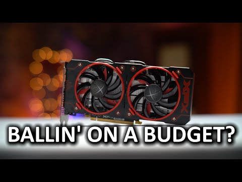 What the f*** is wrong with GPU pricing? – XFX RX 460 Review