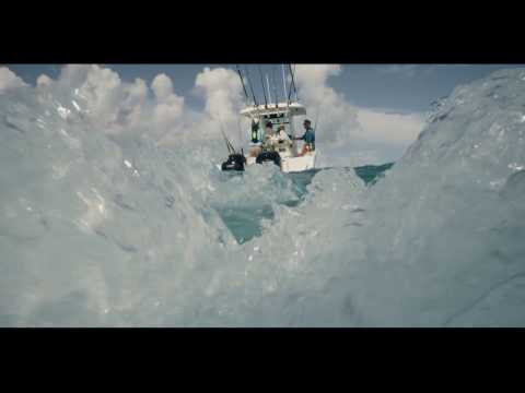 Boston Whaler 250 Outrage video