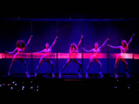 Partition (Live from The Mrs. Carter Show World Tour)