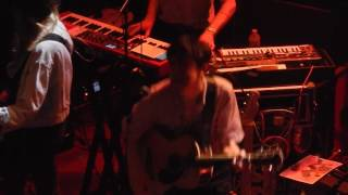 Declan McKenna   Humongous [Live At Lincoln Hall]