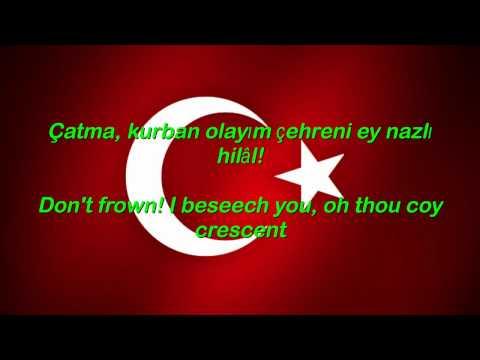 amhrán na bhfiann youtube