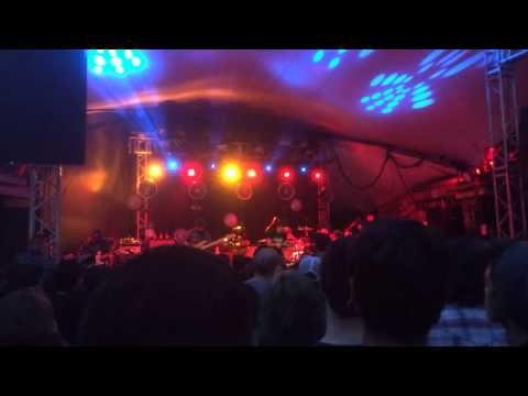 Foxing - The Medic Live At Stubbs In Austin, TX (10/19/2014) Mp3