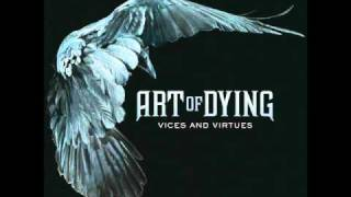 Art of Dying - Whole World's Crazy