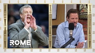 """Tim Cluess- """"We'll figure it out ON GAMEDAY"""" 