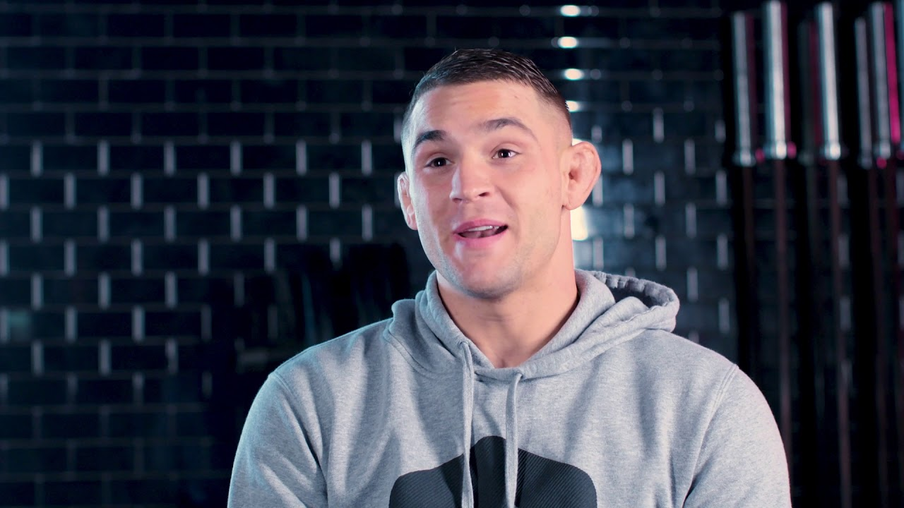 Top 10 MMA Competitor in the UFC, Dustin Poirier, Discusses the Importance of the NSF Certification