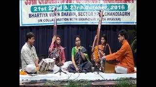 39th Annual Sangeet Sammelan Day 3 Vedio Clip 7