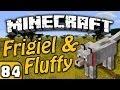 Frigiel & Fluffy : Termites explosives | Minecraft - Ep.84