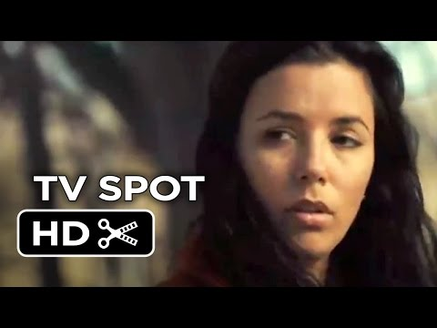 Frontera (TV Spot 'Searching for Justice')