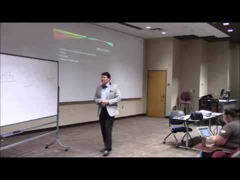 Principles of Marketing Research and Exam 1 Review - YouTube