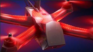 The Drone Racing League SIM⚡️