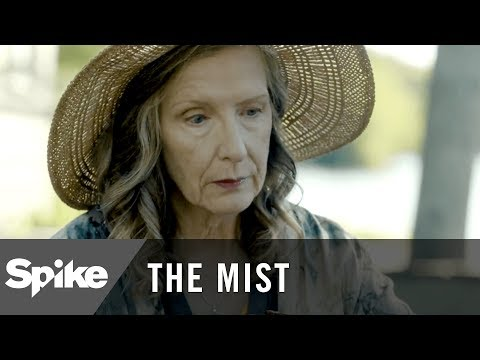 The Mist Character Profile 'Meet Nathalie Raven'