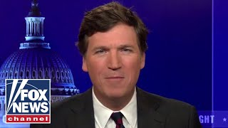 Tucker: You're not allowed to point out this is insane