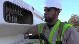 Bucket Truck Training