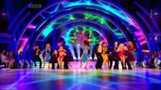 Strictly Come Dancing 2011 - Professional Cha Cha Cha (Edge if Glory)