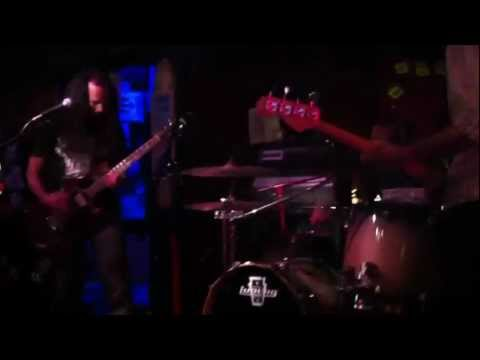 """""""Live to Win"""" (Motorhead cover) The Hard Ride - live at the Lil Red"""