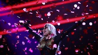 Anja Nissen: Grand Finale Winner Moment | The Voice Australia 2014