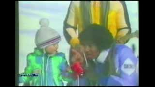 Michael Jackson - Hot Street and Nite Line