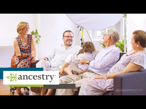 AncestryDNA | The Family - The Cowie Family's AncestryDNA Journey | Ancestry