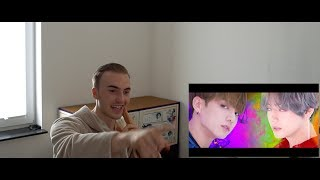 KPOP Reaction | BTS  - DNA  | The Duke [Deutsch/German + ENG Subtitles]