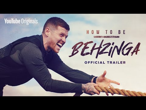 How To Be Behzinga | Official Trailer