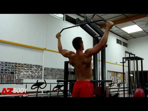 Le bodybuilding rossiya 2007