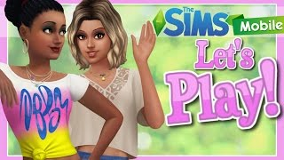 The Sims Mobile | Let's Play! HOUSE MAKEOVER Part 7 App