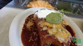 The 908 Show: El Burrito Grill