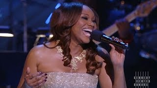 Reach Out & Touch (Somebody's Hand) Diana Ross Tribute - Yolanda Adams - 2007 Kennedy Center Honors